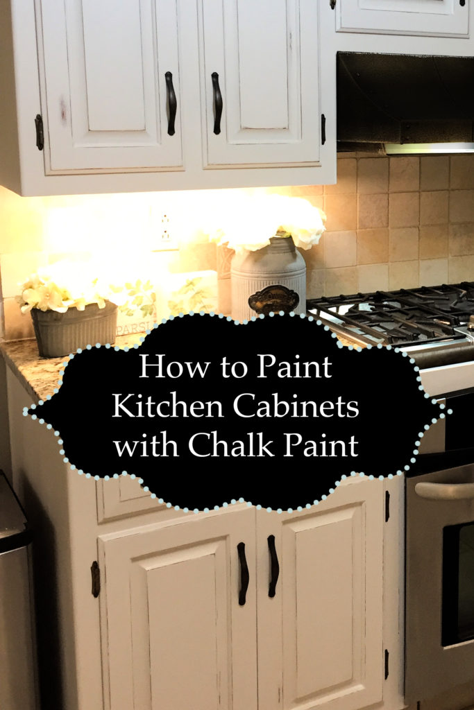 can you use chalk paint on kitchen cabinets painting kitchen cabinets with chalk paint the 13248
